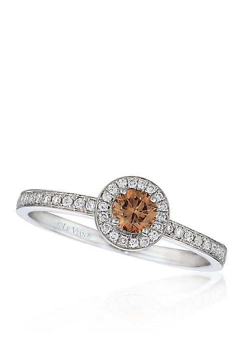 Le Vian® Chocolate Diamonds® and Vanilla
