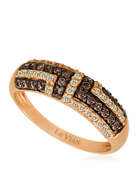 Le Vian® Chocolatier® 1/4 ct. t.w. Chocolate Diamonds®