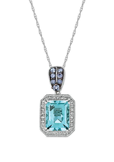Le Vian® 1/8 ct. t.w. Vanilla Diamonds®, 1.98