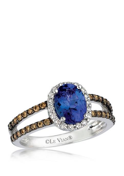 Le Vian® 1/8 ct. t.w. Vanilla Diamond, 1/3