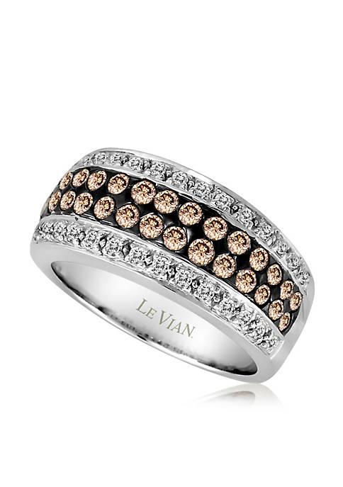 Le Vian® Chocolatier® 3/4 ct. t.w. Chocolate Diamonds®