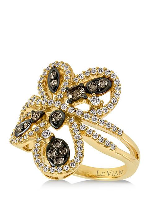 Le Vian® 1.0 ct. t.w. Chocolatier® Chocolate Diamonds®