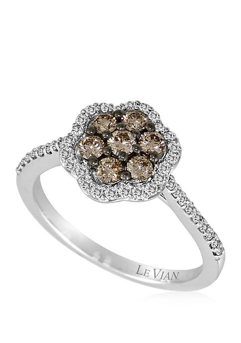 Le Vian® 3/8 ct. t.w. Chocolatier® Chocolate Diamonds®