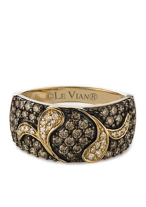 Le Vian® Chocolatier® 1 ct. t.w. Chocolate Diamonds®