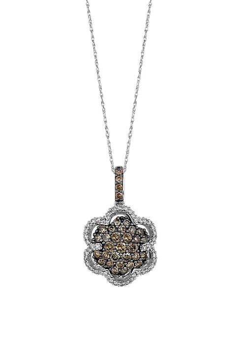 Le Vian® 3/4 ct. t.w. Chocolatier® Chocolate Diamonds®
