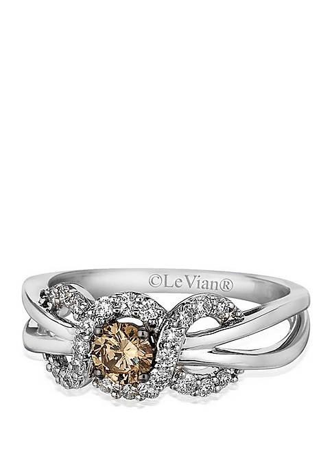 Le Vian® Chocolatier® Chocolate Diamonds® and Vanilla