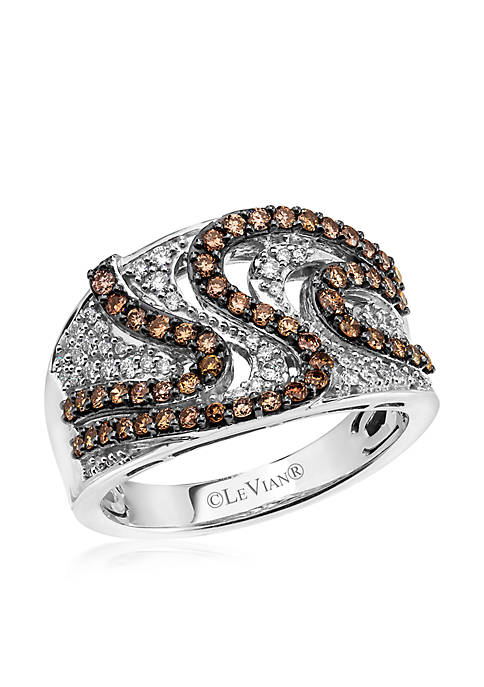 Le Vian® Chocolatier® 1/2 ct. t.w. Chocolate Diamonds®