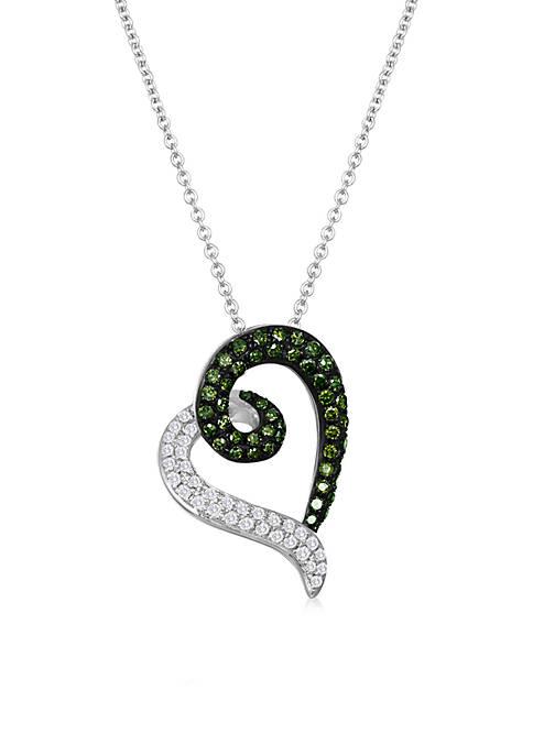 Le Vian® Exotics® 1/6 ct. t.w. Vanilla Diamonds®