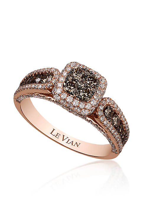 Le Vian® 5/8 ct. t.w. Chocolatier® Chocolate Diamonds®
