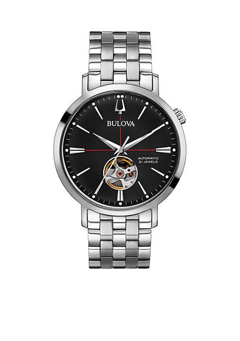Bulova Mens Classic Automatic Watch