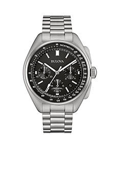 Bulova Men's Special Edition Moon Chronograph Watch