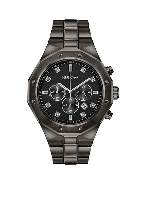 Bulova Mens Chronograph Watch
