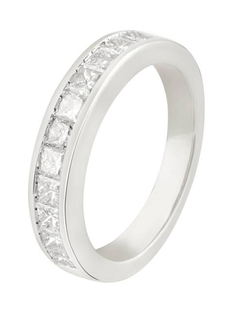 Belk & Co. 1 ct. t.w. Princess-cut Diamond
