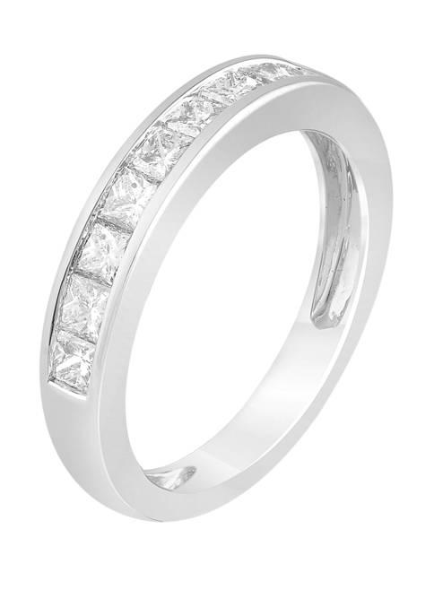 Belk & Co. 1 ct. t.w. Diamond Wedding