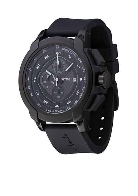 Ritmo Mundo Quantum I 1001/1 Black Watch