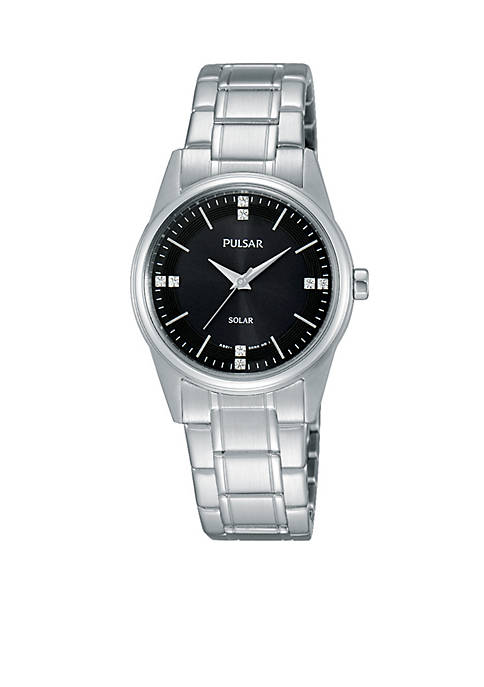 Pulsar Womens Solar Expansion Watch