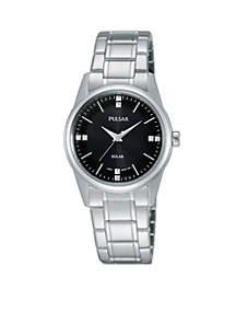 Pulsar Women's Solar Expansion Watch