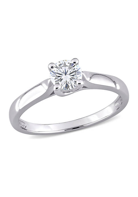 Belk & Co. Lab Created 1/2 ct. t.w.