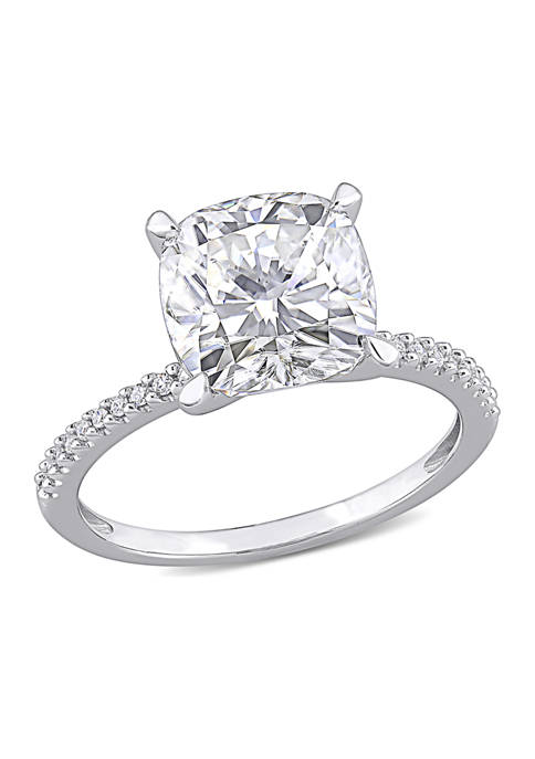 Belk & Co. 3.5 ct. t.w. Lab Created
