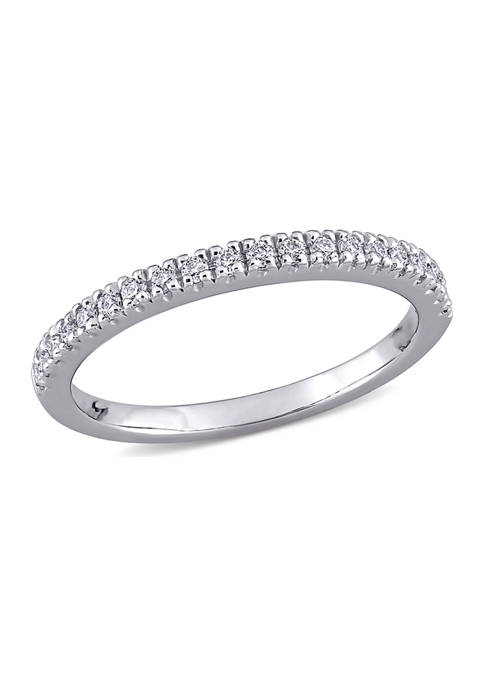 Belk & Co. Lab Created 1/5 ct. t.w.