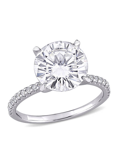 Belk & Co. 4.2 ct. t.w. Lab Created