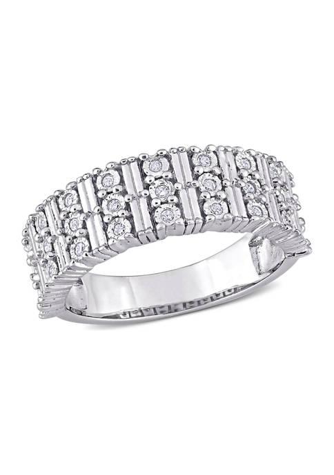 Belk & Co. 1/6 ct. t.w. Diamond Multi-Cut