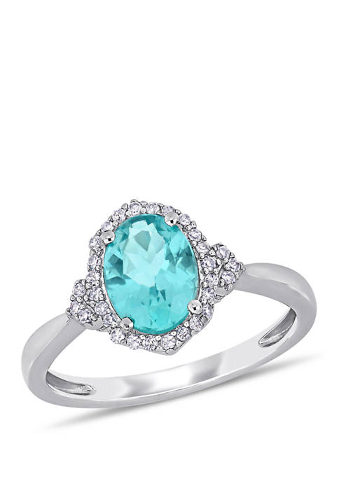 Belk & Co. 1.33 ct. t.w. Apatite and