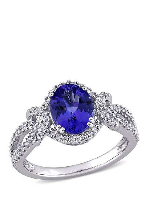 Belk & Co. 1.8 ct. t.w. Tanzanite and