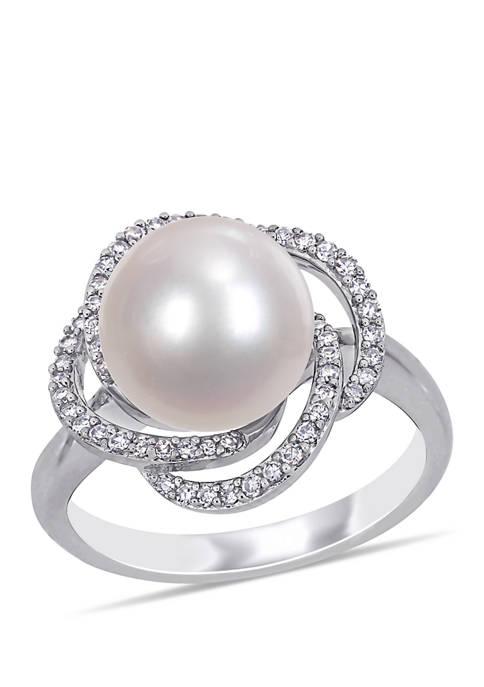 Belk & Co. 1/4 ct. t.w. Diamond and