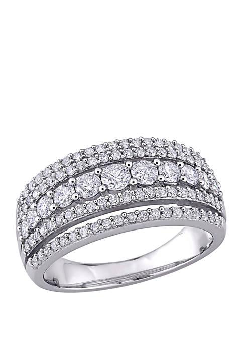 Belk & Co. 1 ct. t.w. Diamond 4