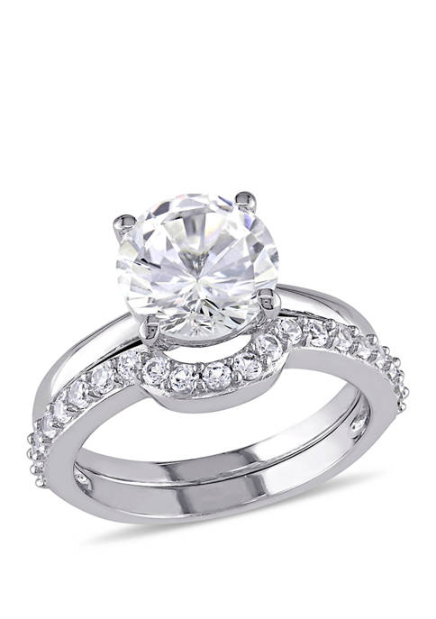 Belk & Co. 2.8 ct. t.w. Lab Created