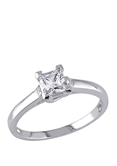 Belk & Co. 3/5 ct. t.w. Lab Created