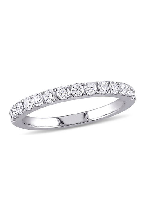 Belk & Co. 1/2 ct. t.w. Diamond Eternity