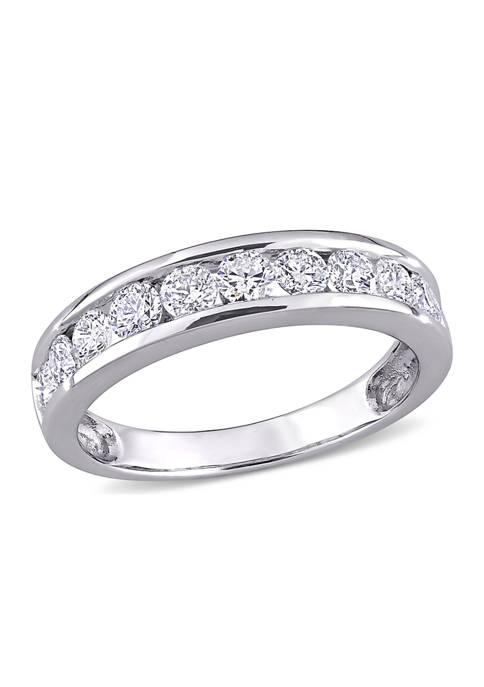 Belk & Co. 1 ct. t.w. Diamond Eternity
