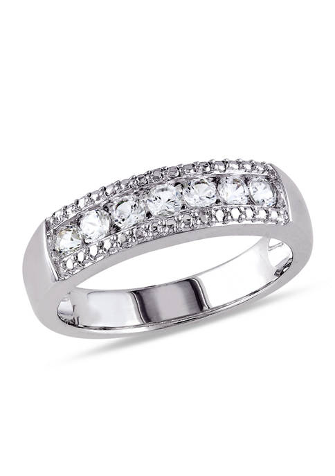 Belk & Co. 5/8 ct. t.w. Lab Created