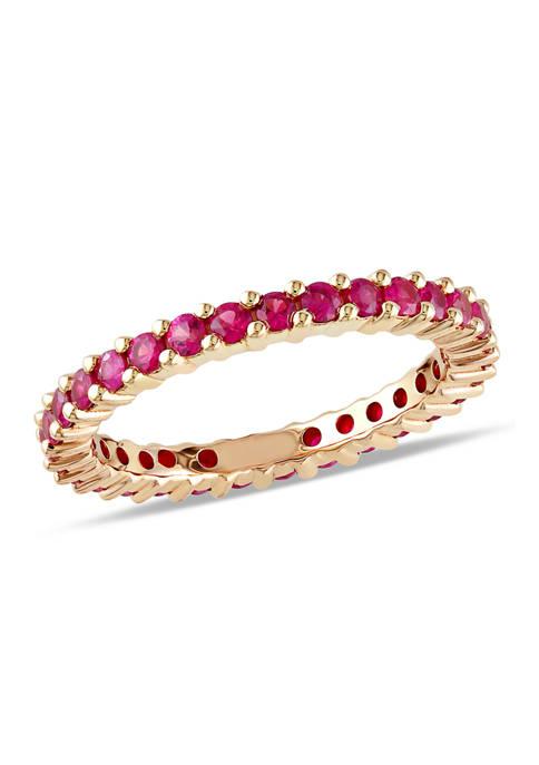 Belk & Co. 1.38 ct. t.w. Pink Sapphire