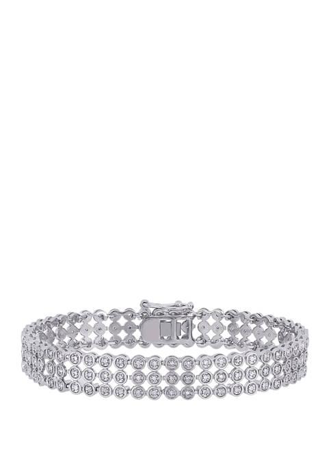 Belk & Co. 1 ct. t.w. Diamond Triple