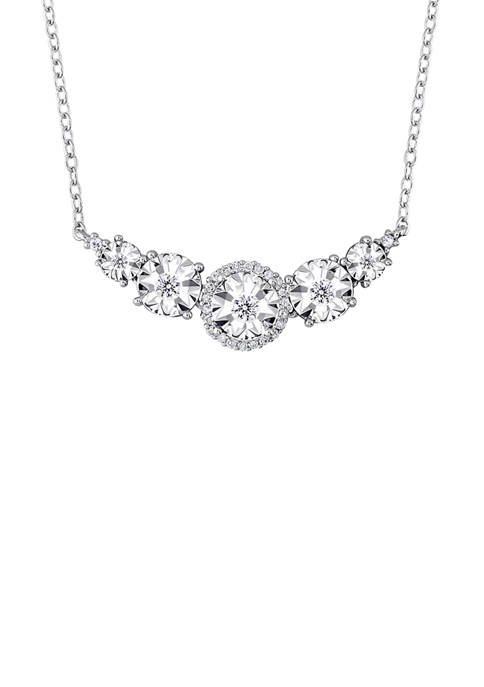 Belk & Co. 1/6 ct. t.w. Diamond 5