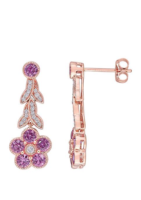 Belk & Co. 1.63 ct. t.w. Pink Sapphire