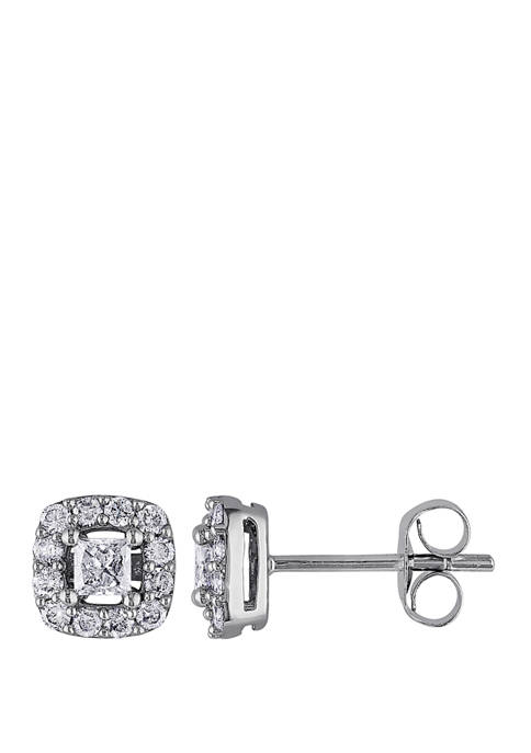Belk & Co. 1/2 ct. t.w. Diamond Princess