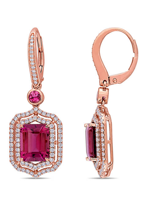 Belk & Co. 5 ct. t.w. Pink Tourmaline
