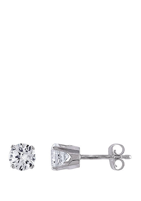 Belk & Co. 1.2 ct. t.w. Lab Created