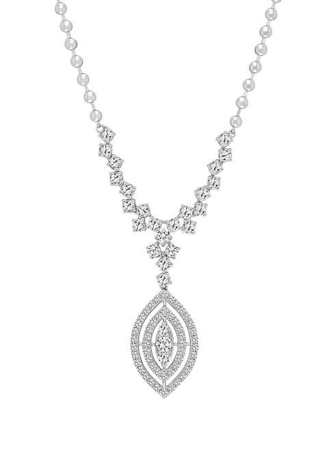 Belk & Co. 1.6 ct. t.w. Diamond Marquise