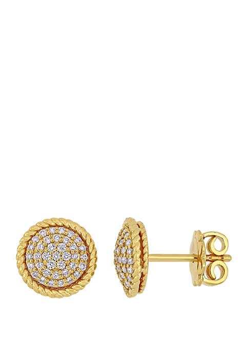 Belk & Co. 1/3 ct. t.w. Diamond Circular