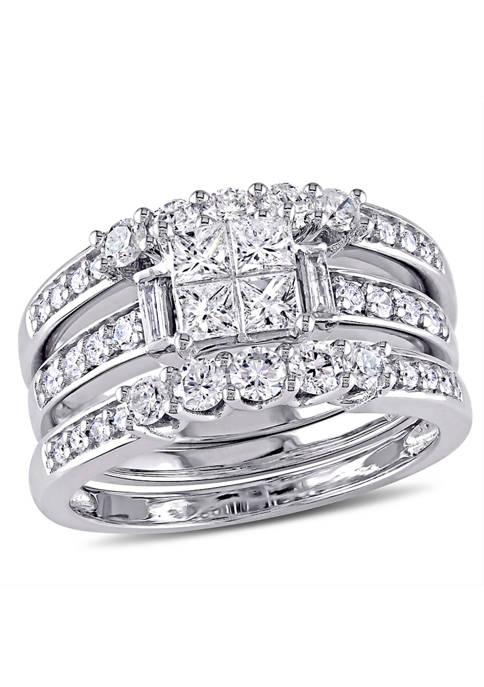 Belk & Co. 1.25 ct. t.w. Diamond Princess