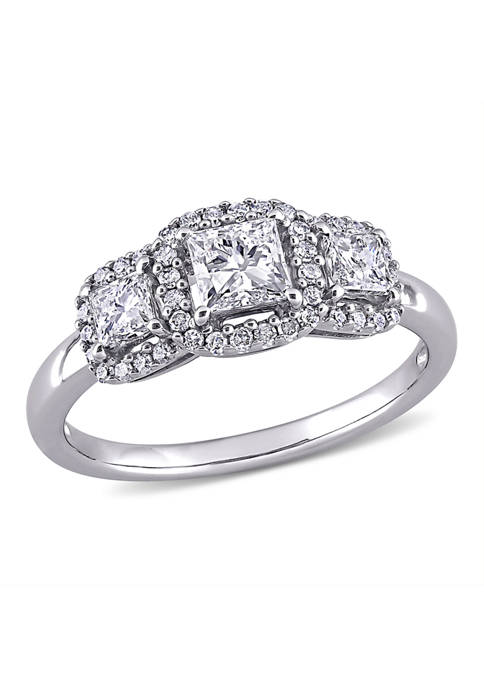 Belk & Co. 1 ct. t.w. Diamond Princess