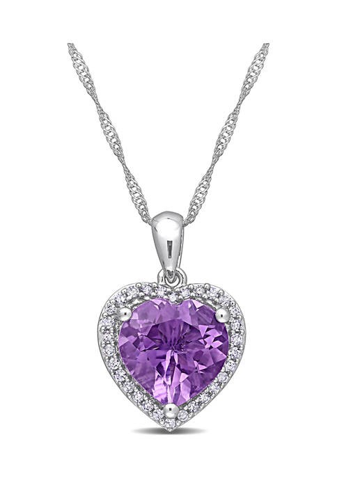 Belk & Co. 2.4 ct. t.w. Amethyst and