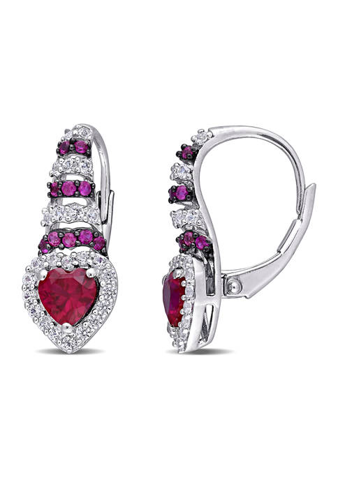 Belk & Co. Created Ruby and Created White