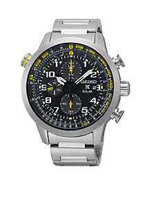 Men's Prospex Solar Chronograph Watch