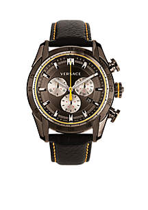 Men's V-Ray Chronograph Watch